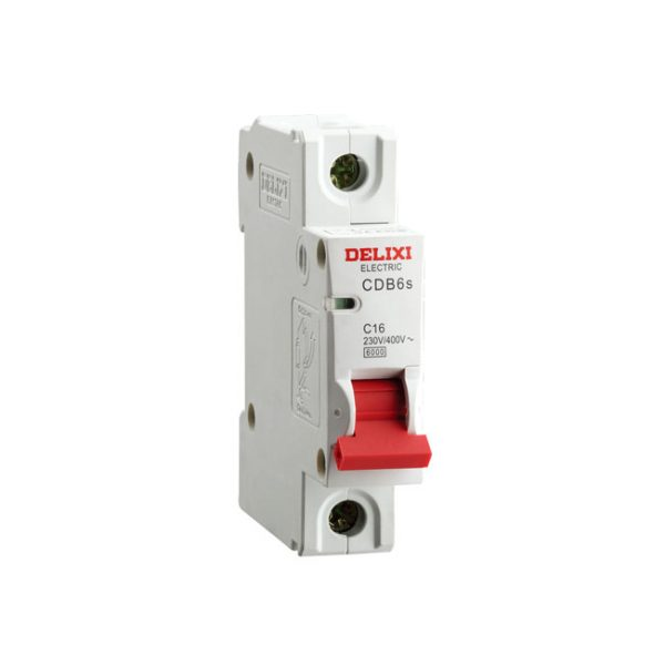 Delixi Electric Safety Switch CDB6s