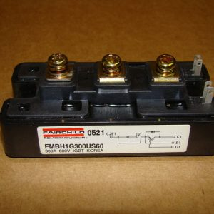 Igbt Fairchild FMBH1G300US60