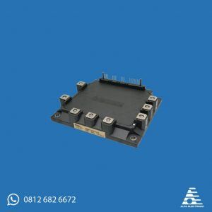 Harga IGBT Fuji Electric 7MBP150RA-120