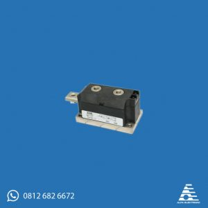 Jual IGBT International Rectifier IRKT250-12 SCR Power Module