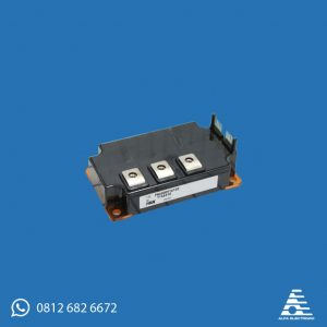Jual IGBT Module PM450DV1A120 Powerex