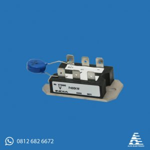 Jual IGBT P405KW SCR-Diode Power Modules, P Series
