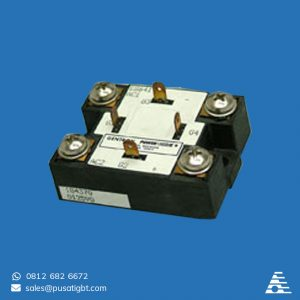 FES612F Teledyne Hybrid SCR-Diode Power Modules, FES Series