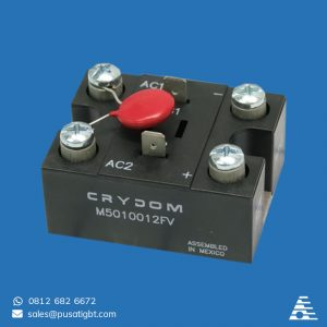 M5010012FV Crydom Hybrid SCR-Diode Power Modules
