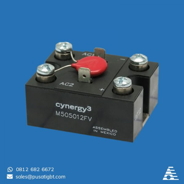M505012FV Crydom Hybrid SCR-Diode Power Modules