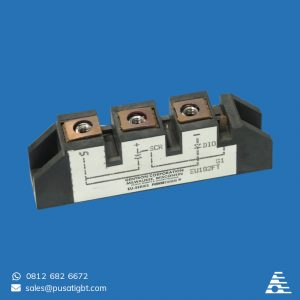 M505012V Crydom Hybrid SCR-Diode Power Modules