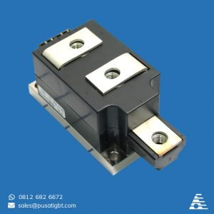 TT251N12KOF Infineon Standard SCR Power Modules, TT Series